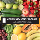 Community Scrip Program